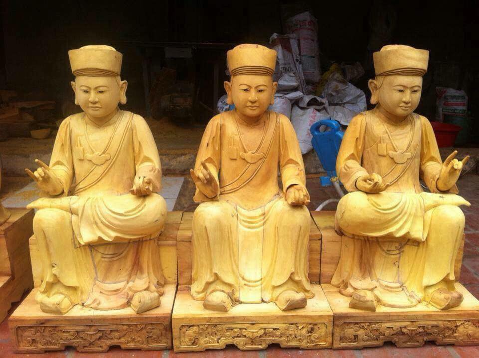 3 Hoang