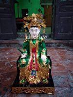 Chua Son Trang