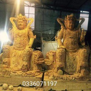 Ho Phap Go Mit