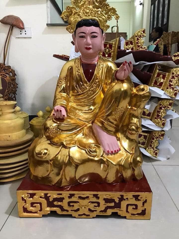 Ma Thiep Vang