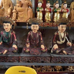 Tuong Mau Gia Co