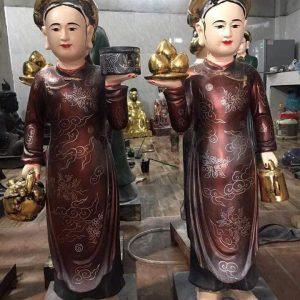 Tuong Gia Co