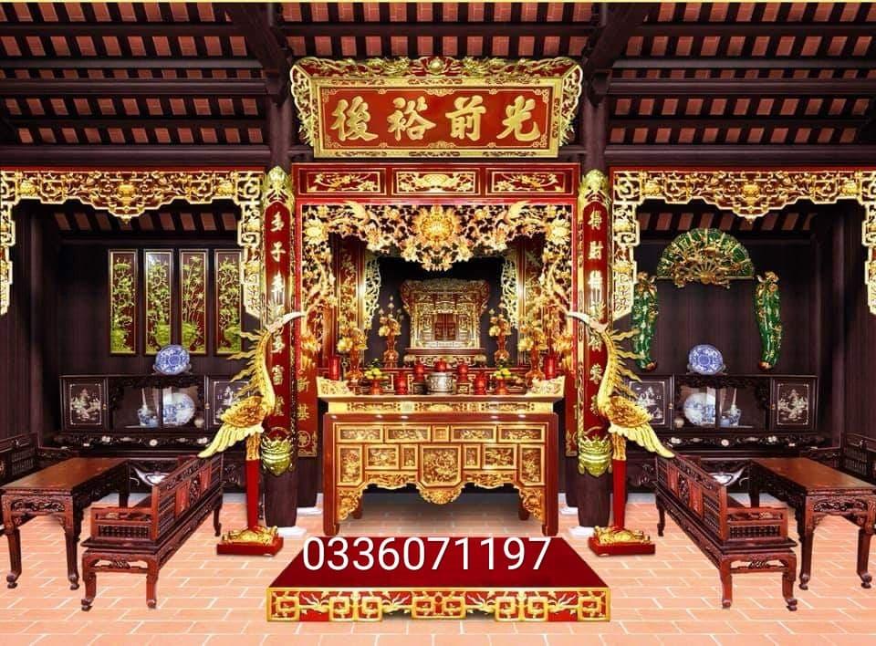 Mau Khong Gian Tho1