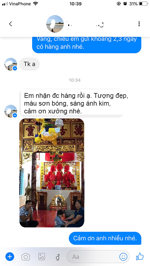 Phuc Che Tuong Phat