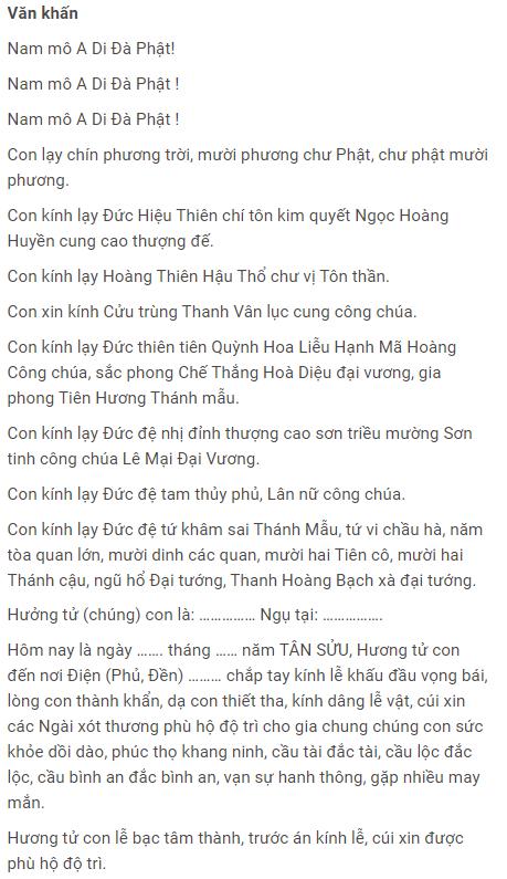 Van Khan Thanh Mau