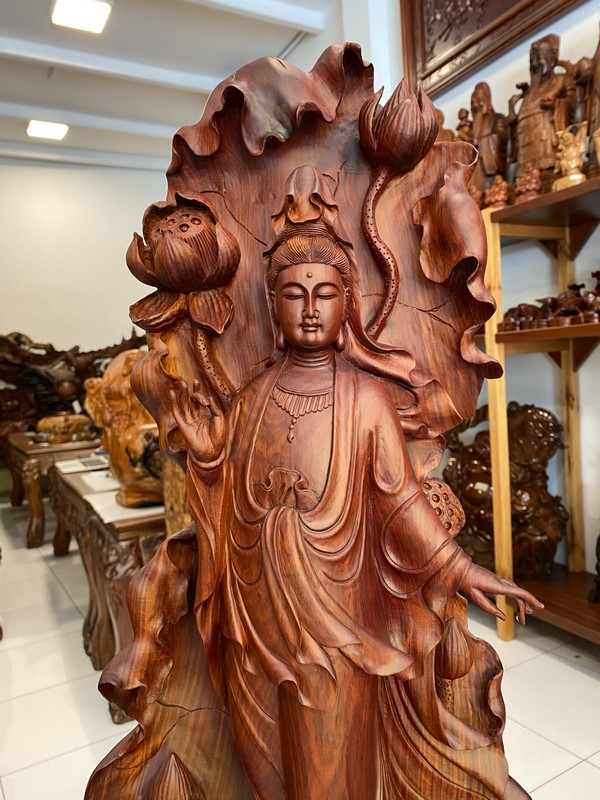 Tuong Go Quan Am