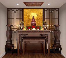 Phong Thuy Va Thiet Ke Noi That Phong Tho 2