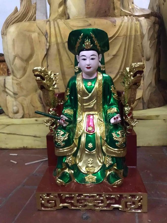 Tu Phu Chau Ba