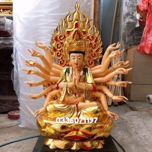 Tuong Phat Ba