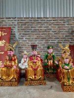 Vua Cha Bat Hai